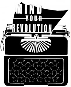 MIND YOUR REVOLUTION web